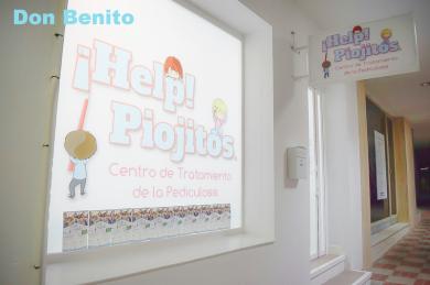 Otras dos aperturas de la Franquicia ¡Help! Piojitos contra la pediculosis