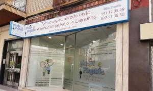 instalaciones centro Help Piojitos logroño5