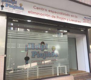 ¡Help! Piojitos Vigo