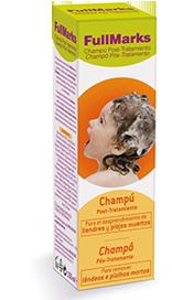 champú antipiojos fullmarks