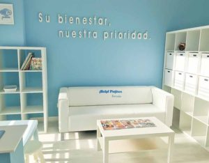 Centro Help Piojitos Santander