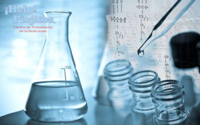 Contra piojos y liendres, ¿Productos químicos?