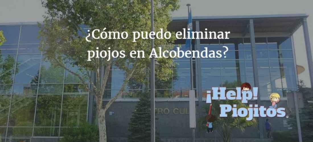 ¿Hay piojos y liendres en los colegios de Alcobendas?