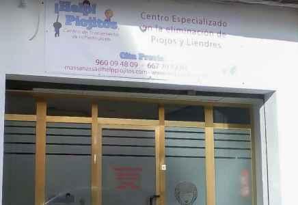 Centro de Massanassa (Valencia)