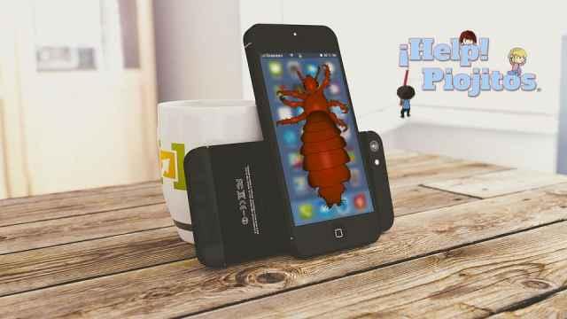 Aplicaciones contra piojos para el móvil, ¿funcionan o son una estafa?
