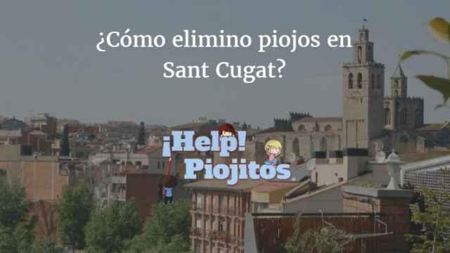 ¿Cómo puedo quitar piojos en Sant Cugat del Vallés? ¿Cuál es la mejor solución?