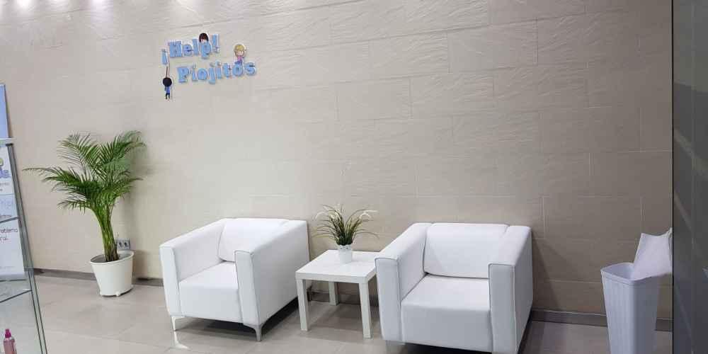 Eliminar piojos en Elche (Alicante). Si mi hijo tiene piojos.