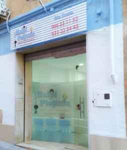 Centro en Alcoy