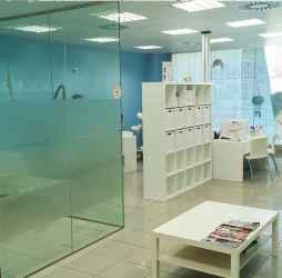 Instalaciones en centro de Finestrat
