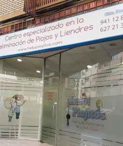 Centro Logroño