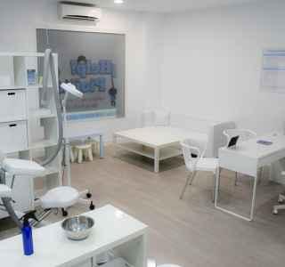 Instalaciones centro Don Benito