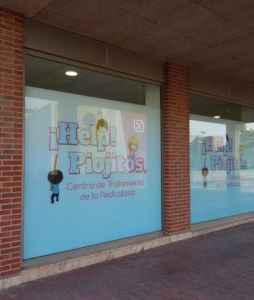 Centro Logroño 2