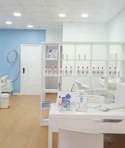 Instalaciones Valencia