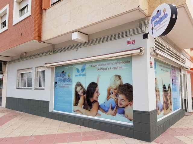 ¡Help! Piojitos, firma una nueva Franquicia para Murcia.