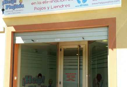Centro San Vicente del Raspeig