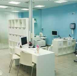 Finestrat facilities