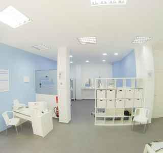 Centre Murcia