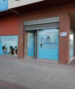 Logroño center 3