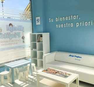 Santander center
